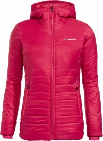 VauDe Back Bowl Insulation Skijacke cranberry (Damen) (41611-993)