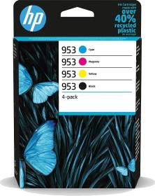 HP Tinte 953 Value Pack (6ZC69AE)