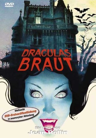 Draculas Braut -- via Amazon Partnerprogramm