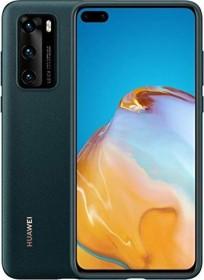 Huawei PU Case für P40 ink green (51993711)
