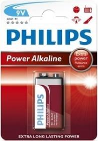 Philips PowerLife 9V-block (6LR61P1B/10)