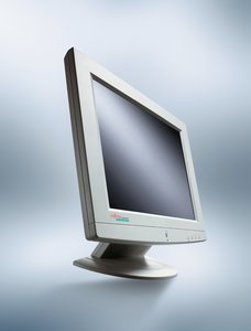 """Fujitsu X17-1/CTM7011, 17"""", 1280x1024, analogowy, Audio"""