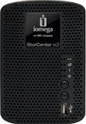 LenovoEMC StorCenter ix2-200 Cloud Edition 1x 2000GB, Gb LAN (35896)
