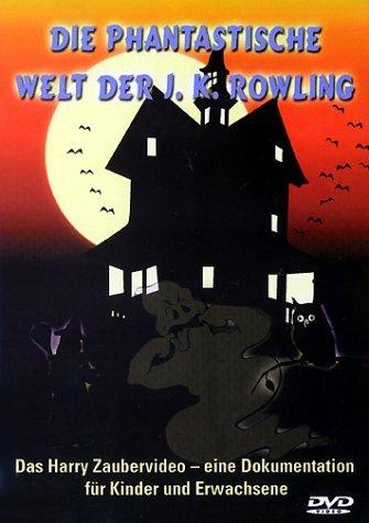 Die phantastische Welt der J.K. Rowling -- via Amazon Partnerprogramm