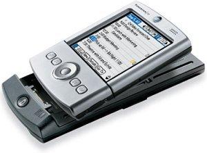 Palm Tungsten T2 GPS Kit, USB (P80860ML3/KIT2) -- Docking-Station nicht im Lieferumfang enthalten