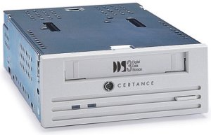 Quantum CD 24 Internal, DDS-3, 12GB, SCSI (STD224000N-SS)