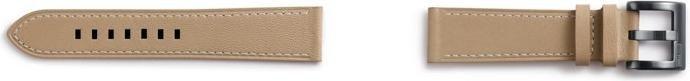 Samsung Strap Studio Classic Lederarmband für Gear Sport beige (GP-R600BREEBAA)