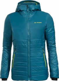 VauDe Back Bowl Insulation Skijacke pacific (Damen) (41611-965)