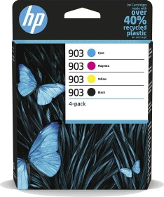 HP ink 903 value pack (6ZC73AE)