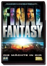 Final Fantasy (Special Editions)
