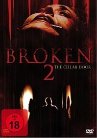 Broken 2 - The Cellar Door (DVD)