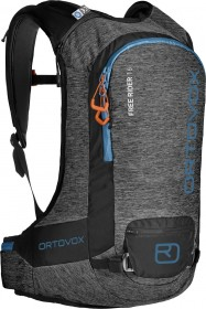 Ortovox Free Rider 16 black anthracite blend (46753-00004)