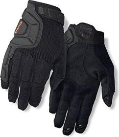 Giro Remedy X2 cycling gloves black