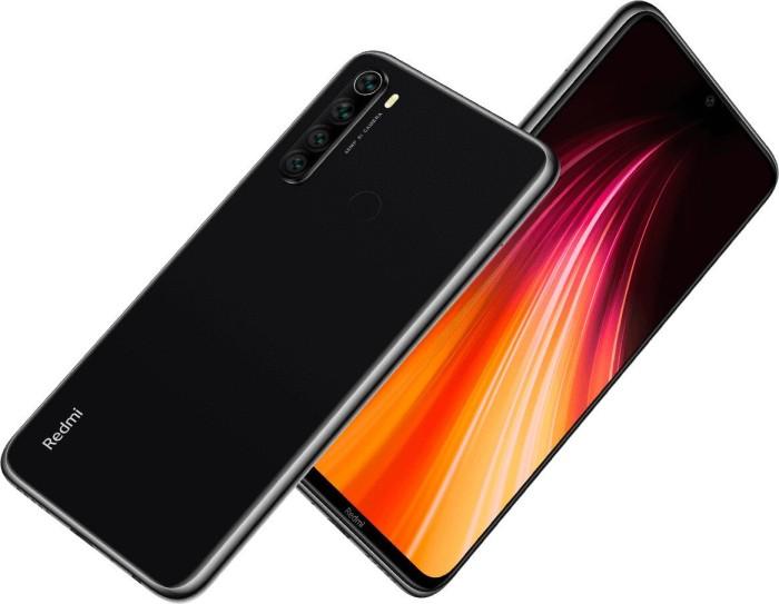 Xiaomi Redmi Note 8 128GB space black
