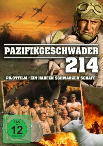 Pazifikgeschwader 214 Vol. 1: Pilotfilm -- via Amazon Partnerprogramm