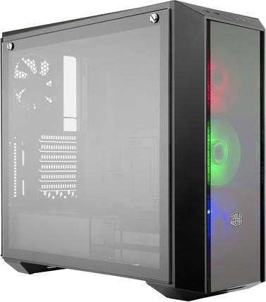 Cooler Master MasterBox Pro 5 RGB, Glasfenster (MCY-B5P2-KWGN-02)