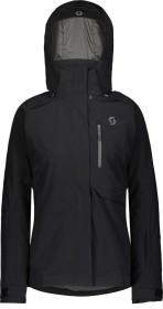 Scott Ultimate Dryo 10 Jacke schwarz (Damen) (272534-0001)