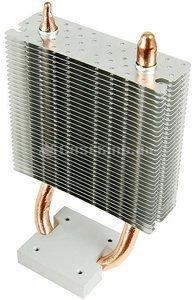 Xigmatek Porter-N881 Chipset-Kühler (CAN-S8HH1-U01) -- © caseking.de