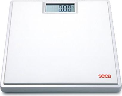 seca 803 clara electronic personal scale white -- via Amazon Partnerprogramm