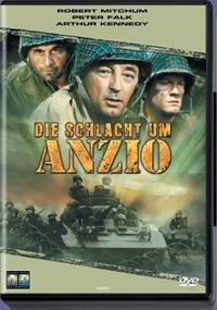 Die Schlacht um Anzio