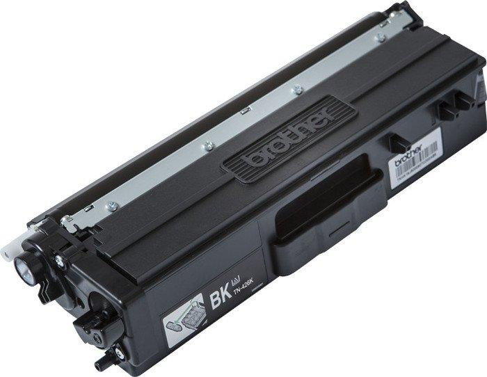 Brother Toner TN-426BK schwarz extra hohe Kapazität (TN426BK)