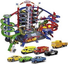 Majorette Super City Garage (212059989)