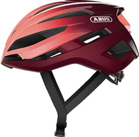 ABUS Stormchaser Helm bordeaux red (87209/87210/87211)