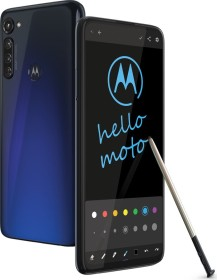 Motorola Moto G Pro Dual-SIM mystic indigo