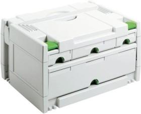 Festool Sortainer SYS 3 SORT/4 tool kit (491522)