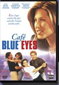 Cafe Blue Eyes