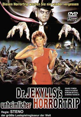 Dr. Jekylls unheimlicher Horrortrip -- via Amazon Partnerprogramm