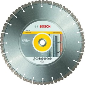 Bosch Best for Universal Diamanttrennscheibe 350x3.3mm, 1er-Pack (2608603636)
