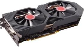 XFX Radeon RX 580 GTS XXX Edition, 4GB GDDR5, DVI, HDMI, 3x DP (RX-580P4DFD6/RX-580P45DDJ/RX-580P427D6)