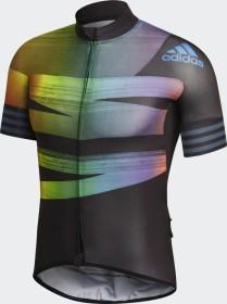 adidas Adistar Pride Trikot kurzarm black/glory blue (Herren) (FJ6571)