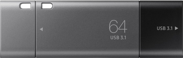 Samsung Duo Plus 64GB, USB-C 3.0/USB-A 3.0 (MUF-64DB/EU)