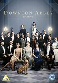 Downton Abbey (DVD) (UK)