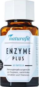 naturafit Enzyme Plus Kapseln, 60 Stück