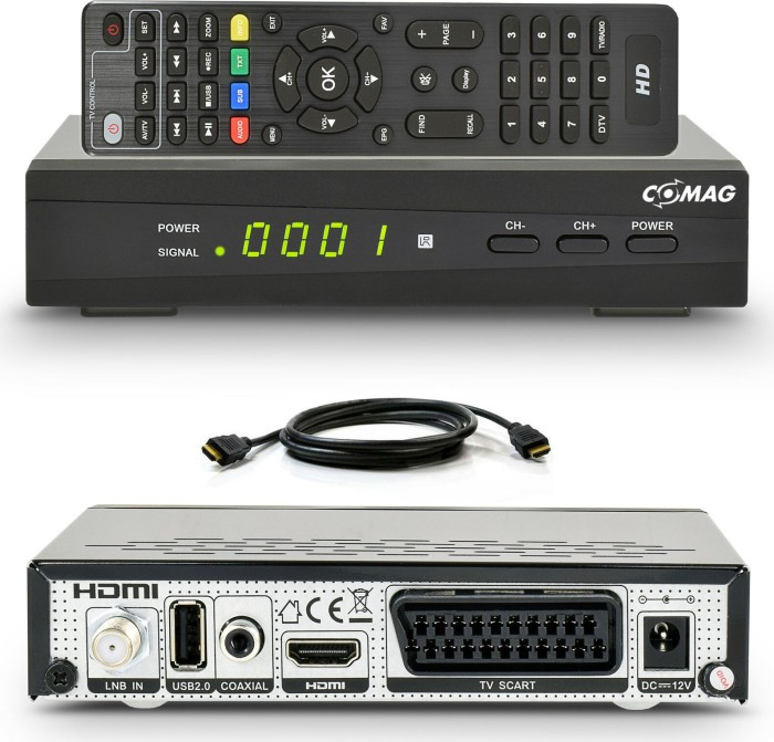Comag SL 40 HD -- via Amazon Partnerprogramm