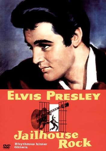 Elvis Presley - Jailhouse Rock -- via Amazon Partnerprogramm