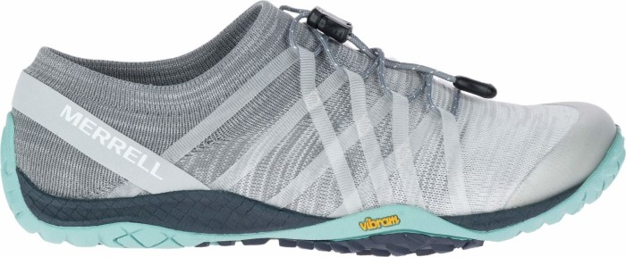 MERRELL 'Trail Glove 4 Knit' Multifunktionsschuhe grau