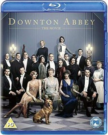 Downton Abbey (Blu-ray) (UK)