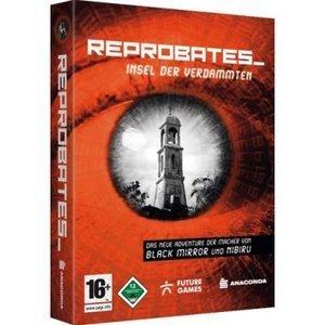 Reprobates - Insel der Verdammten (PC)