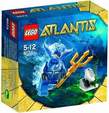 LEGO - Atlantis - Manta Warrior (8073) -- via Amazon Partnerprogramm
