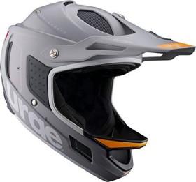 Urge Archi-Enduro RR fullface-Helmet silver/orange/white (HE2559ESOW)