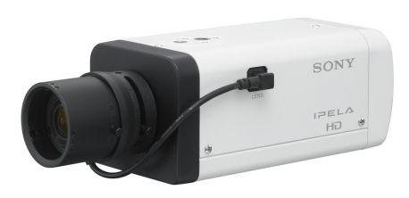 Sony SNC-VB600