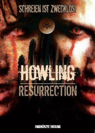 Howling - Resurrection -- via Amazon Partnerprogramm