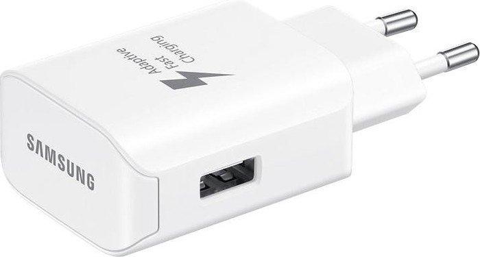 Samsung Travel Adapter 25W USB Typ-C weiß (EP-TA300CWEGWW)