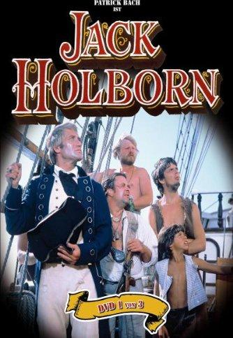 Jack Holborn Vol. 1 -- via Amazon Partnerprogramm