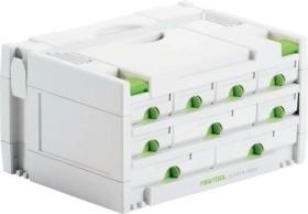 Festool Sortainer SYS 3 SORT/9 tool kit (491985)