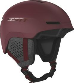 Scott Track Helm merlot red (271756-6134)
